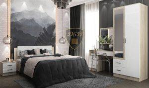 Спальня Софи 1ДСВ в Челябинске