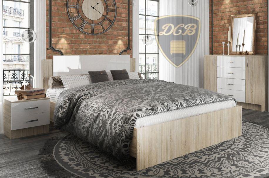 Спальня Софи 5 ДСВ в Челябинске