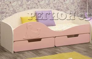 Кровать Юниор 8 058 в Челябинске