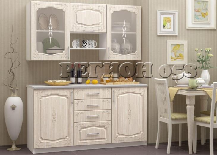 Буфет кухонный 058 в Челябинске