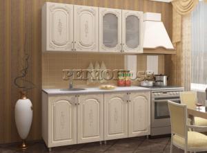 Кухня Боско 1600 в Челябинске