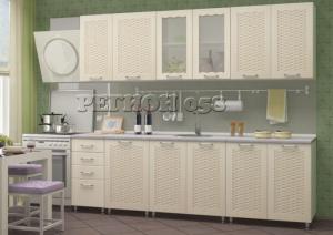 Кухня Изабелла 2500 в Челябинске