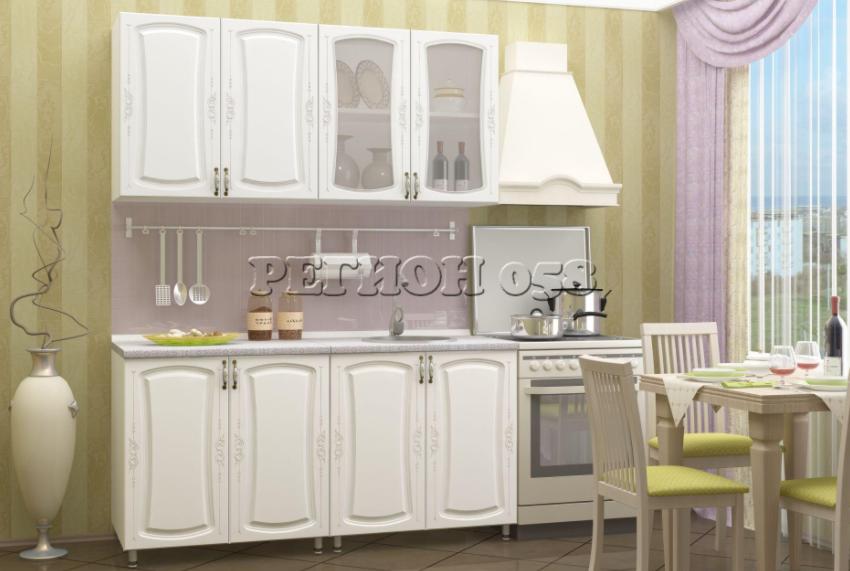 Кухня Белла 1600 в Челябинске