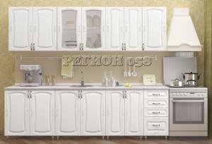 Кухня Белла 2600 в Челябинске