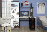 Стол компьютерный КС-001 ИЦ в Челябинске