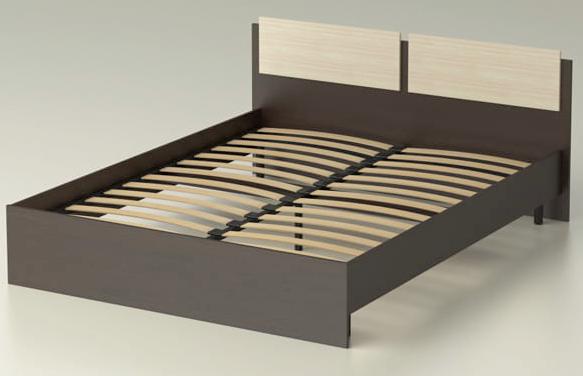 Кровать Танго ГайваМебель с ортопедическим основанием в Челябинске