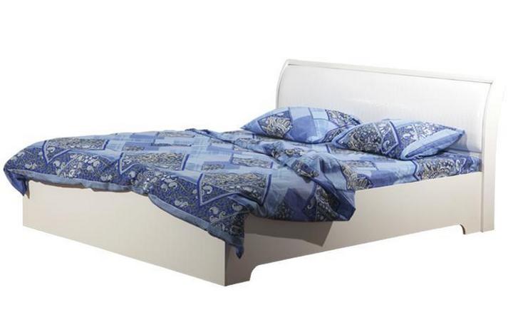 Кровать Мона с плоским основанием в Челябинске