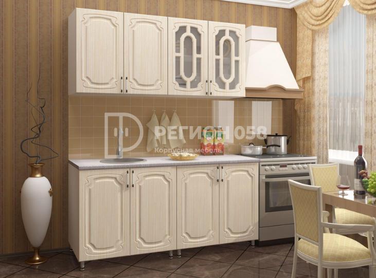 Кухня Жасмин 058 в Челябинске