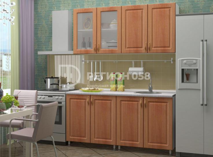 Кухня Венеция 058 в Челябинске