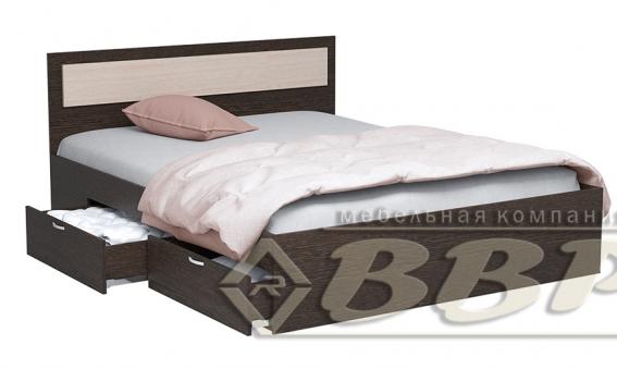 Кровать Жаклин ВВР с ящиками в Челябинске